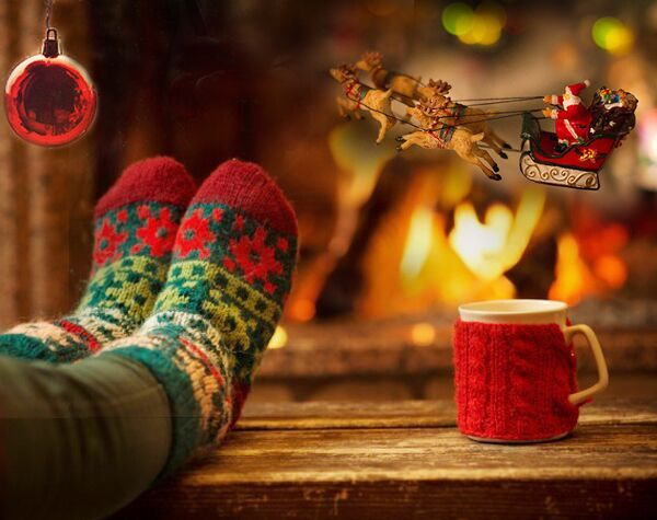 Картинки по запросу новогоднее настроение