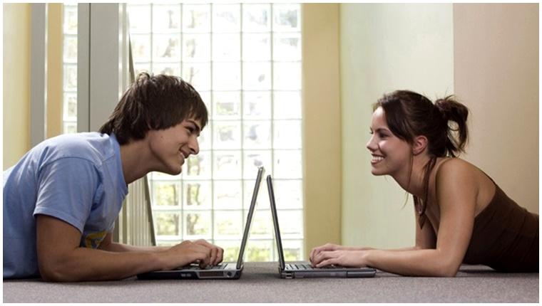 сайты знакомств это клиника